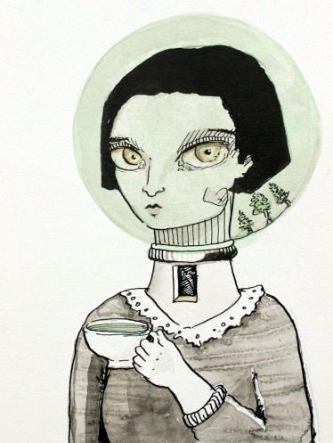 Mariquita Quiroga